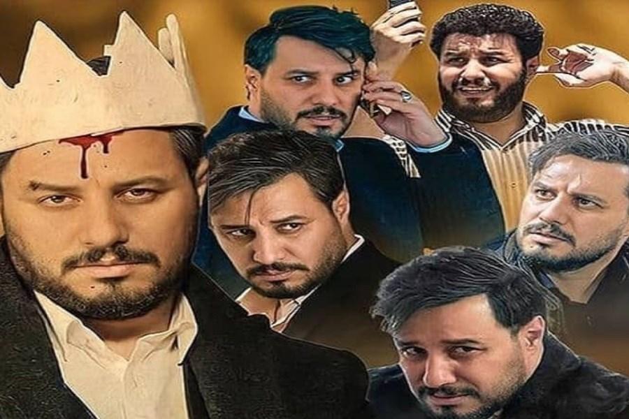 جواد عزتی مرد غافلگیر کننده آثار نمایشی