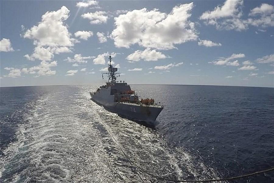 افزایش مهارت نظامی فرماندهان و خدمه مهمترین دستاورد رقابتهای«جام دریا»