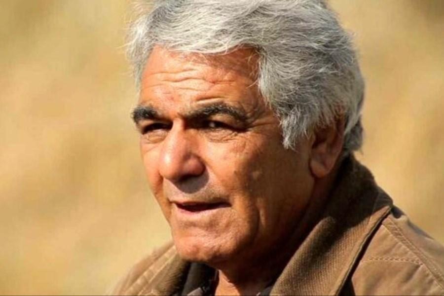 نایب رئیس انجمن بدلکاران سینما درگذشت