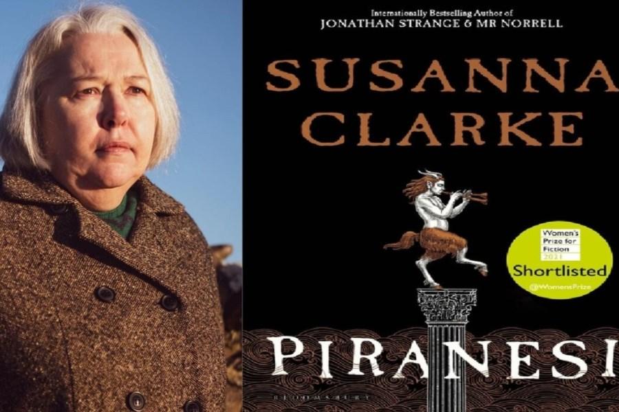 «سوزان کلارک» برنده جایزه بهترین رمان