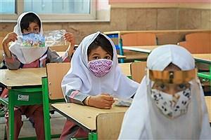 تصویر  جزئیات بازگشایی مدارس از شنبه آینده