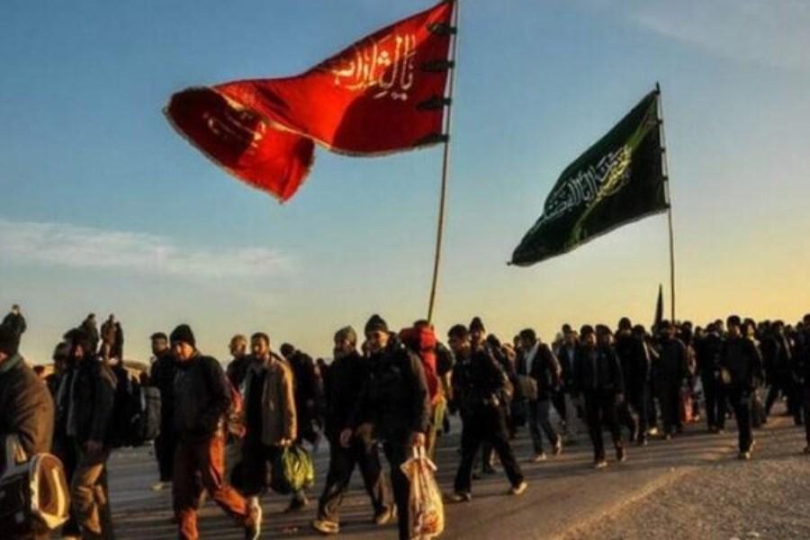 سهمیه ایرانیها برای مراسم اربعین افزایش یافت
