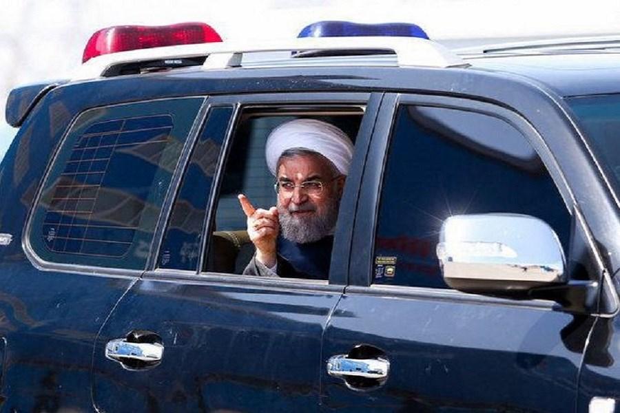 رستاخیز مدعیان تدبیر/ گزارش استنکاف روحانی به دستگاه قضا  ارسال شد