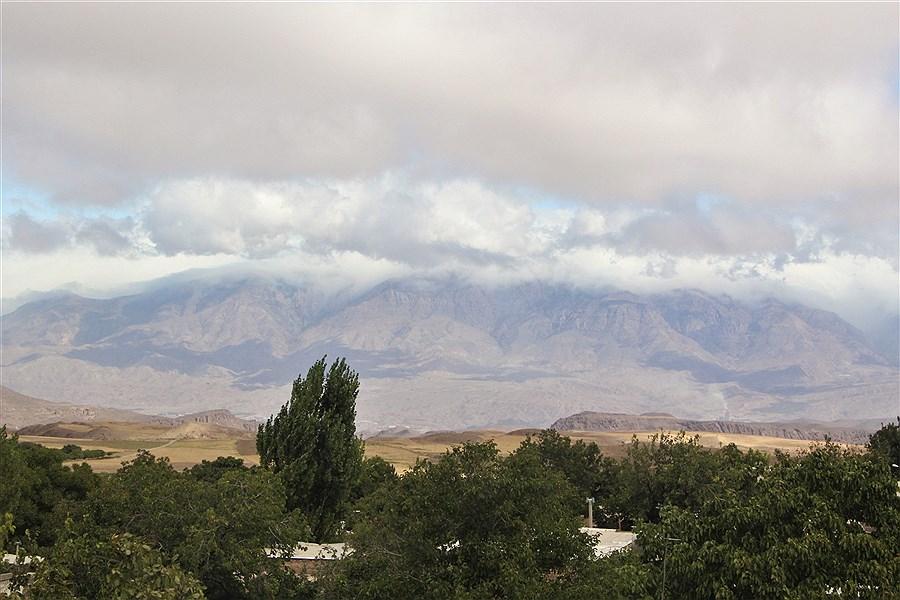 روستای ییلاقی و زیبای نیارک
