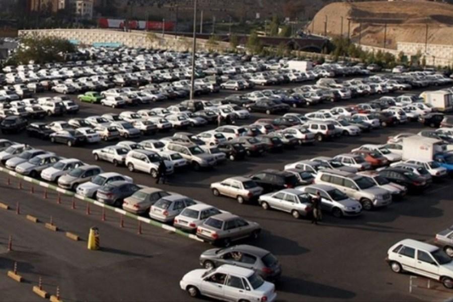 معضلات تامین پارکینگ در پایتخت
