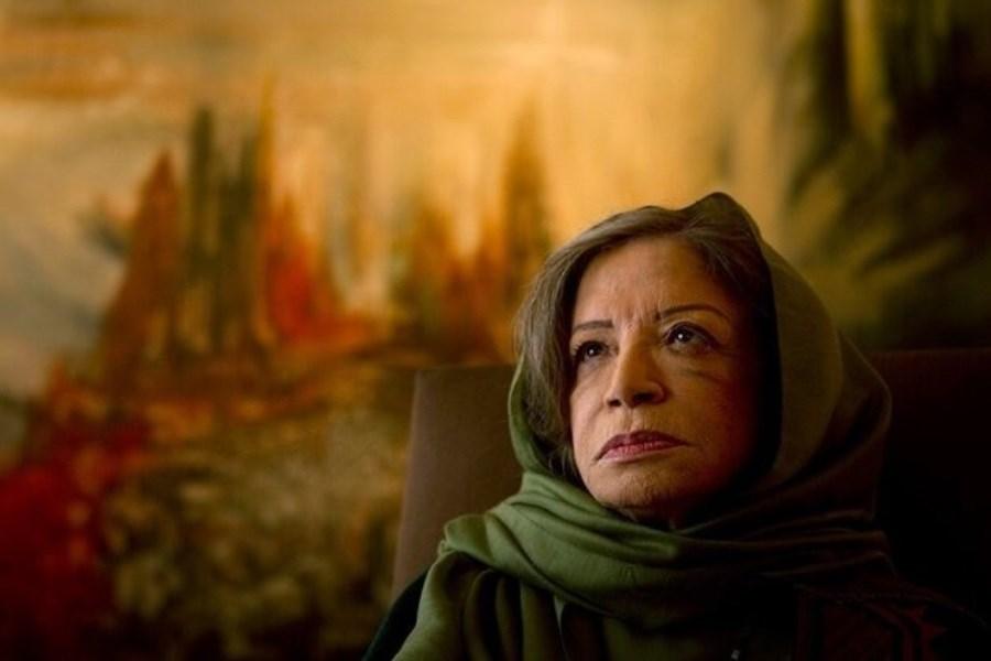 ایران درودی پس از مرخص شدن از بیمارستان: ایران باید زنده بماند