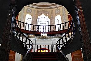 تصویر  خانه قوام السلطنه و موزه آبگینه