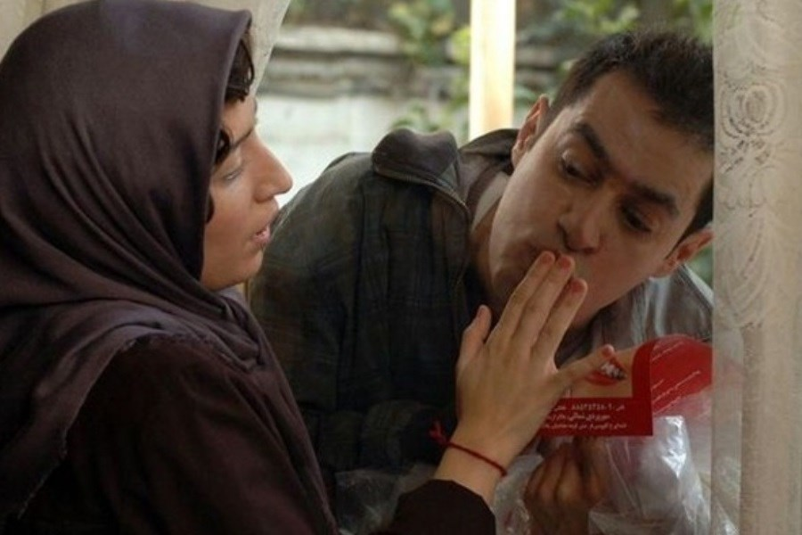 شهاب حسینی و نگار جواهریان با «حوض نقاشی» در جشنواره تابستانی تلویزیون