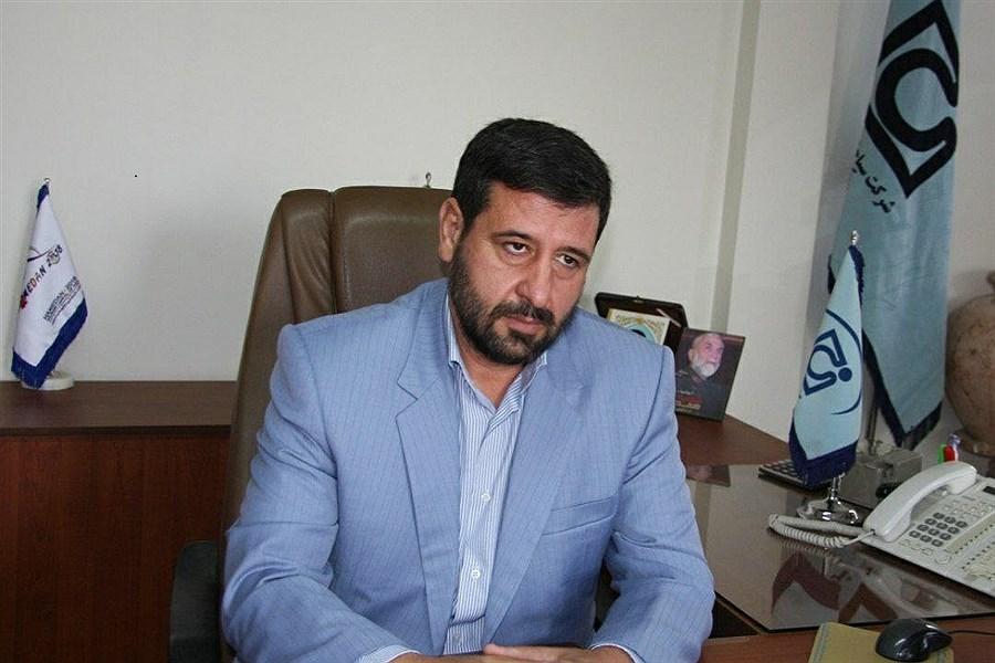 علی محمد عنایتی اکمل، مدیر عامل شرکت علیصدر همدان شد