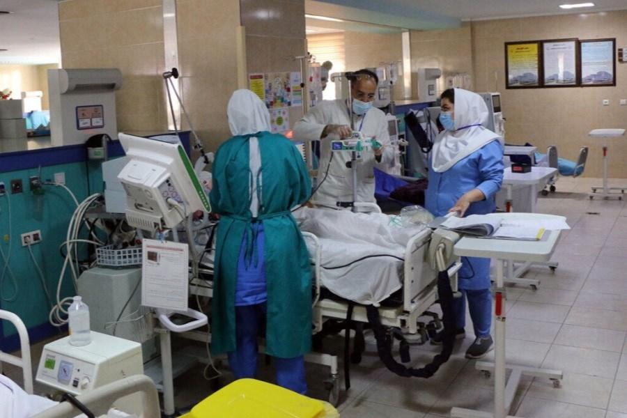 شمار مبتلایان کرونا در استان اردبیل کاهش یافت