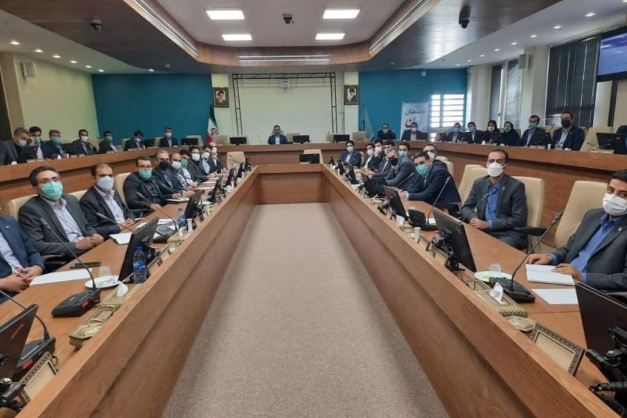 برگزاری دوره آموزش کارگاهی بازاریابی خدمات بانکی در بانک ایران زمین