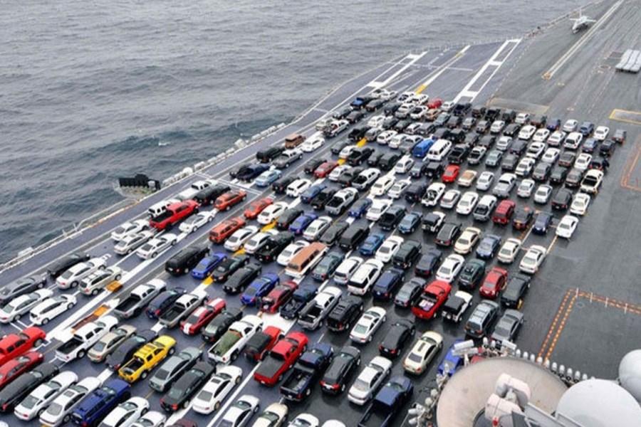 واردات محدود خودرو، کمک به خودروسازان داخلی است