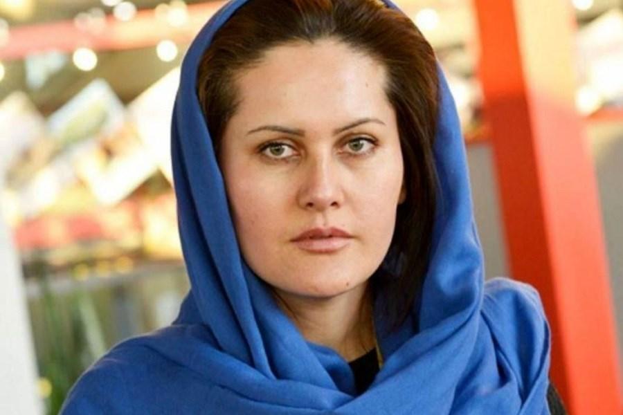 کارگردان زن افغانستان بر جایگاه ریاست هیئت داوران فیلم استکهلم