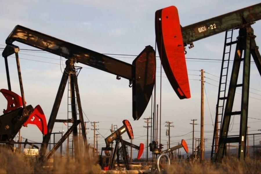 نفت برنت در مسیر رشد قرار گرفت
