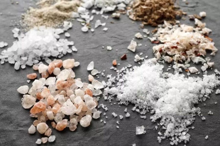 """تصویر تاثیر عجیب """"نمک"""" در رشد تومورها"""