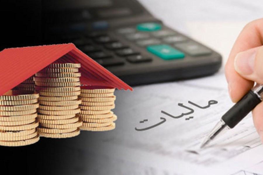 تصویر آخرین وضعیت اجرای مالیات بر خانه و خودروهای لوکس
