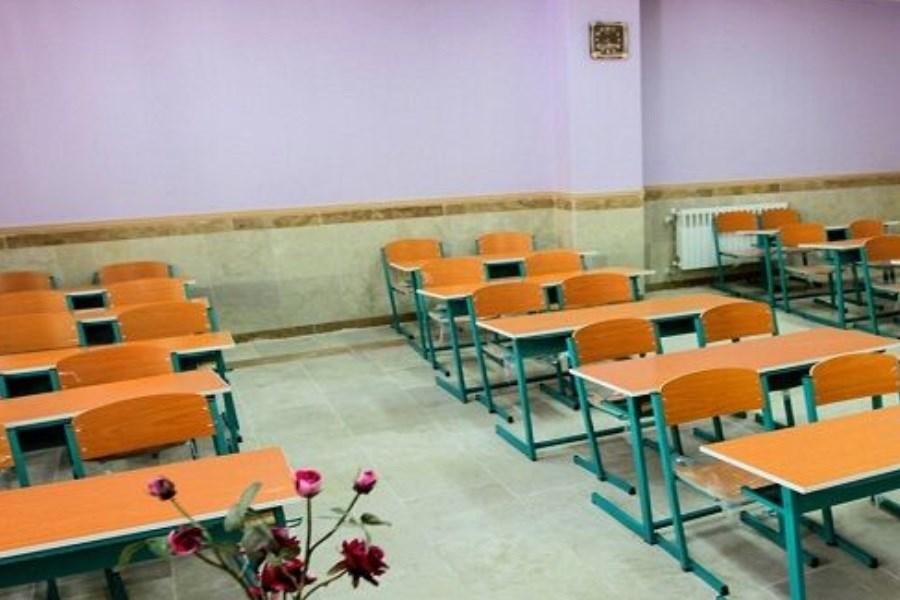 مدرسه استعدادهای درخشان و یک هنرستان در فردیس تکمیل شد