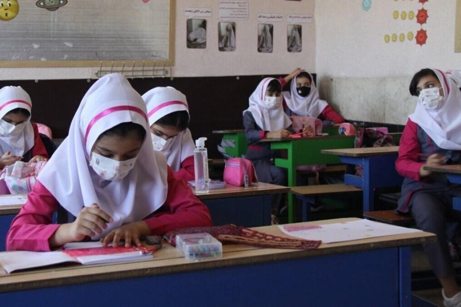 اصول حاکم بر روند فعالیت حضوری مدارس تشریح شد