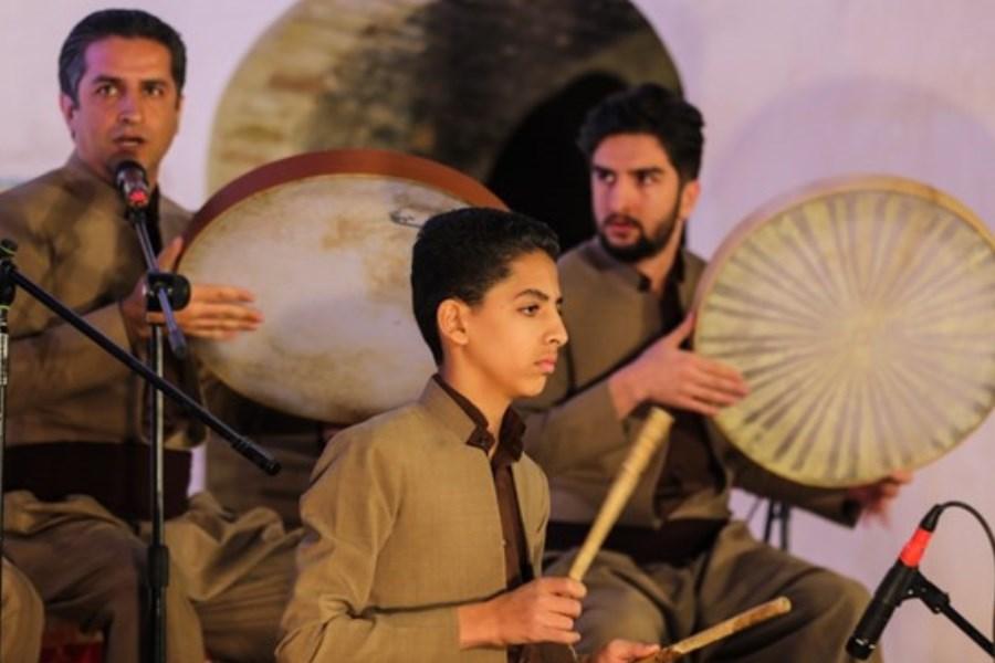تمدید فراخوان چهاردهمین جشنواره موسیقی نواحی ایران