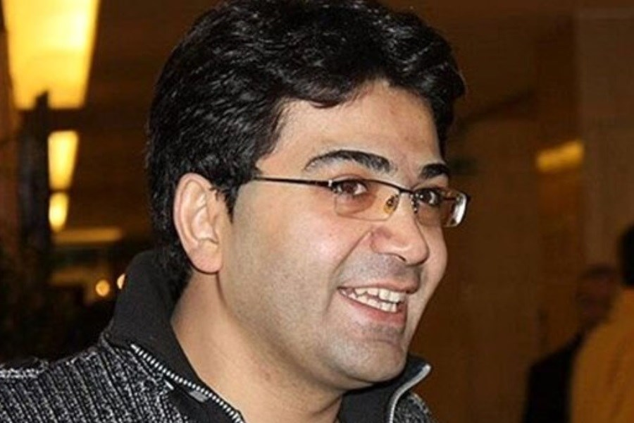 کنایه معنادار فرزاد حسنی به یک دیالوگ «زخم کاری»