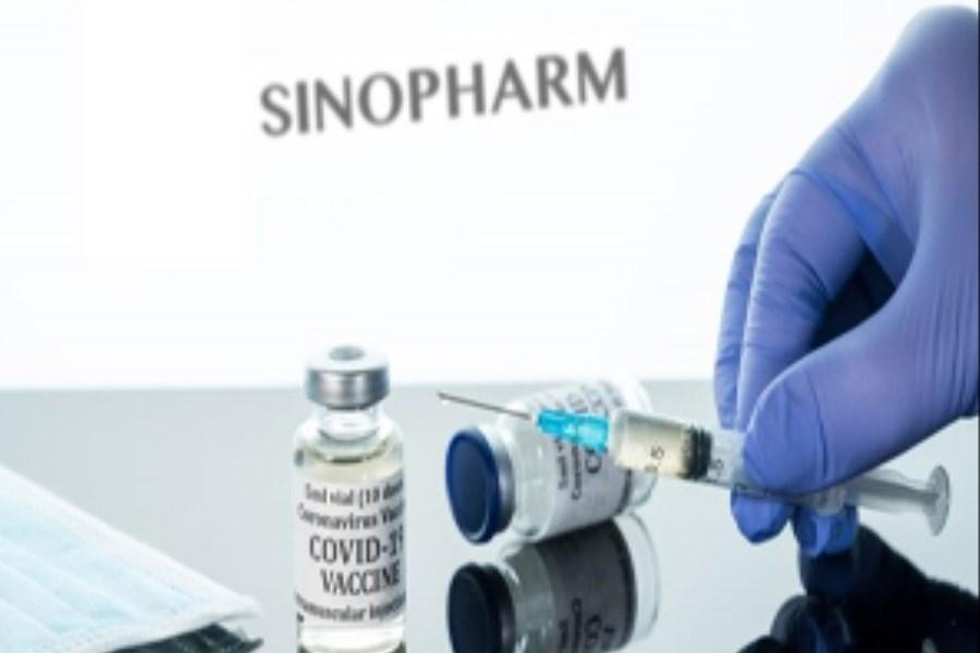 تصویر آنچه باید درباره واکسن سینوفارم بدانیم