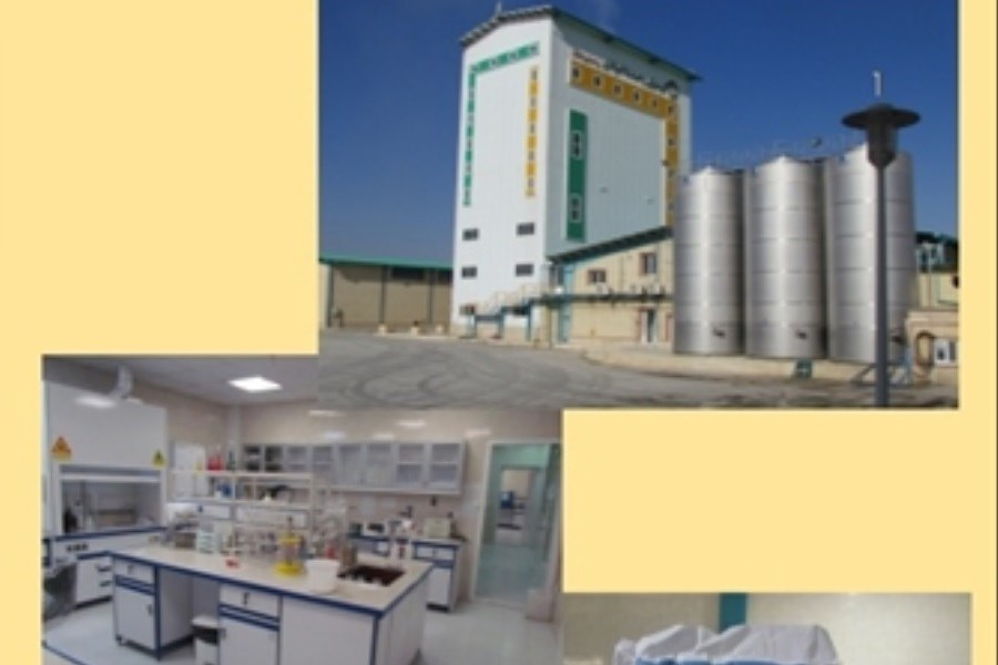 حمایت 135 میلیارد ریالی بانک کشاورزی از احداث واحد لبنی در اصفهان
