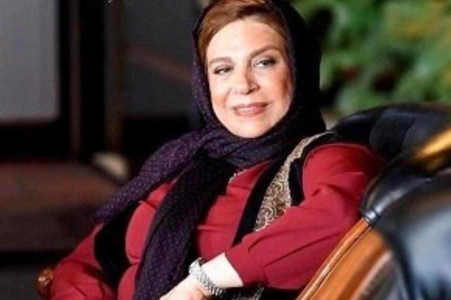 نقش آفرینی گوهر سینمای ایران در «آهوی من مارال»