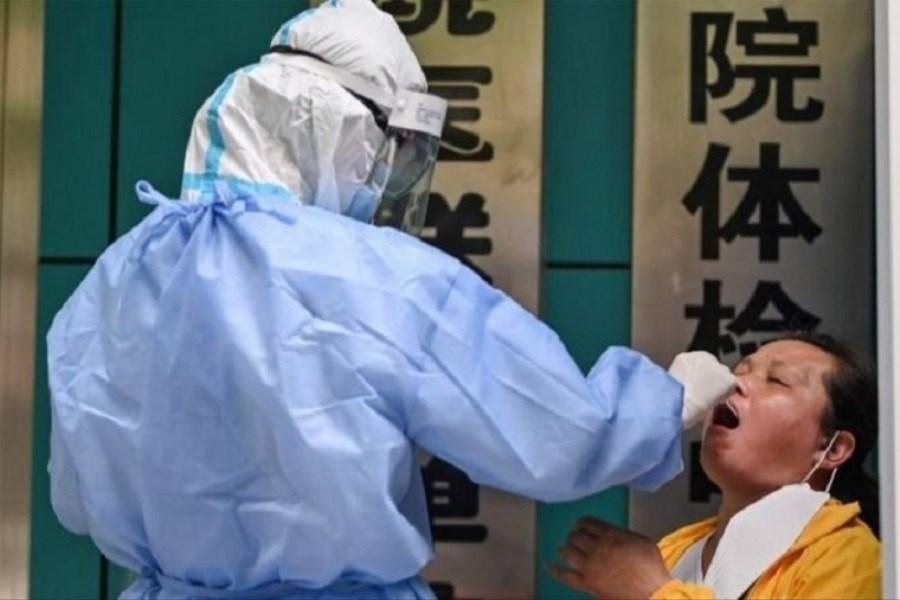 شیوع دوباره کرونا در چین