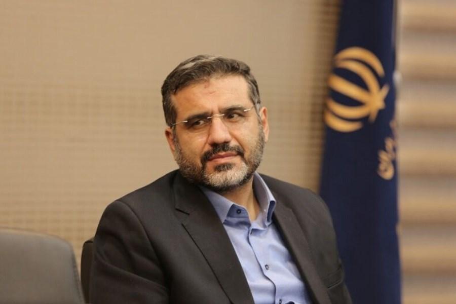 پیام وزیر فرهنگ به مناسبت روز ملی سینما