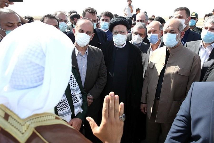 تصویر سفرهای استانی رئیس جمهور ضرورت دارد؟
