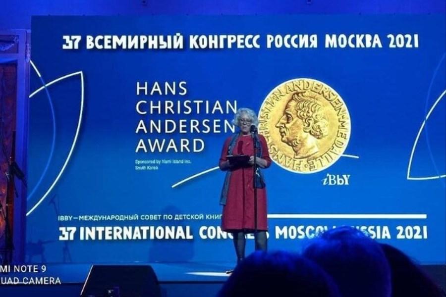 تصویر «نوبل کوچک» برندگانش را شناخت