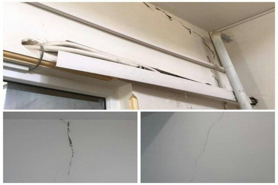 یک مصدوم بر اثر زلزله شدید در قوچان