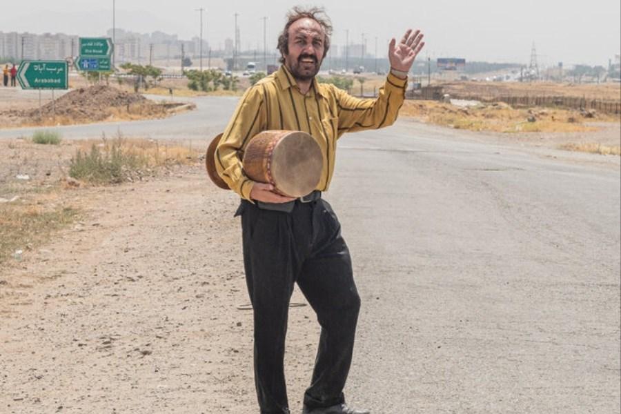 تصویر «شیشلیک» کارگردان «زخم کاری» در نوبت اکران
