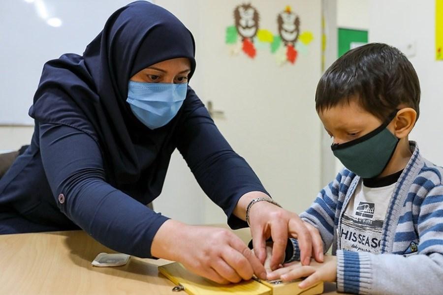 واکسیناسیون دانشآموزان بالای ۱۷سال استثنایی