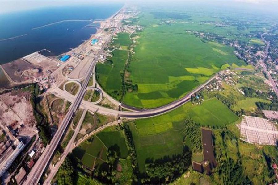 تصویر عملکرد مثبت مناطق آزاد در توسعه اقتصادی کشور