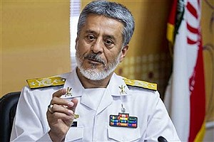 تصویر  افول ارتش آمریکا قطعی است/ ارتش ایران پوز دشمنان را به خاک می مالد!