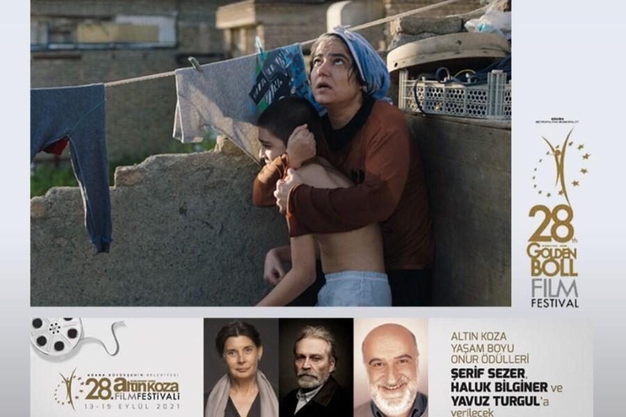 تصویر «چپدست» به جشنواره جهانی راهی می شود