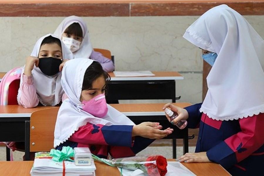 دستورالعمل بازگشایی تدریجی مدارس ابلاغ شد