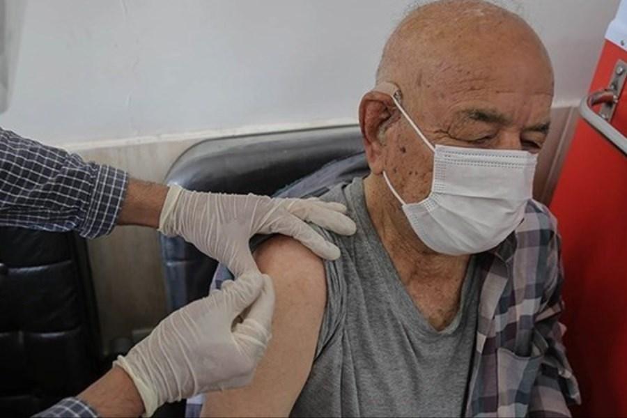 90 درصد مددجویان مراکز شبانهروزی چهارمحال و بختیاری واکسینه شدند