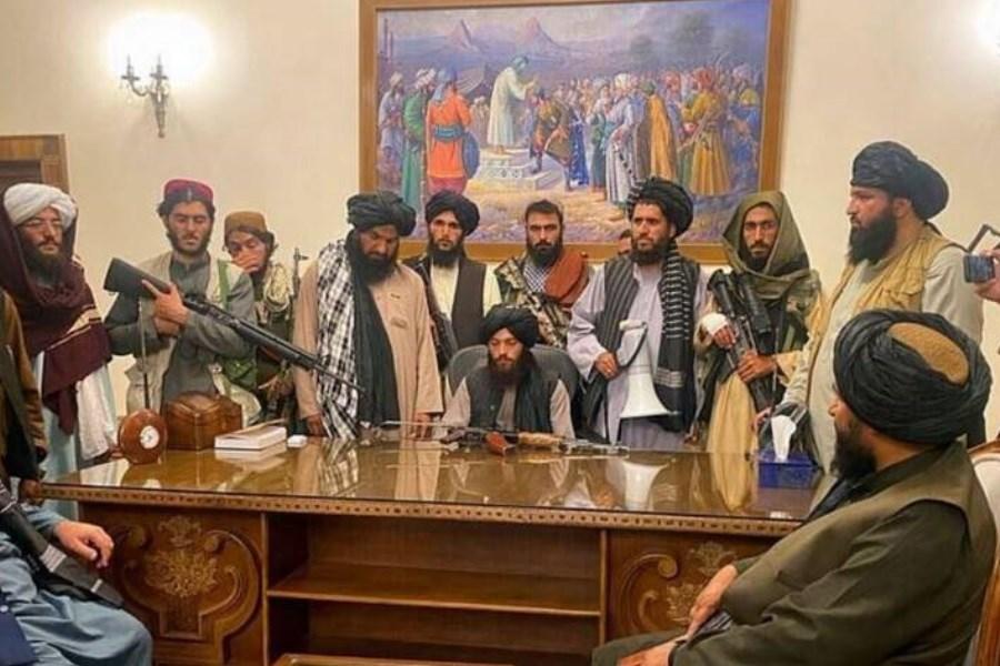 تصویر کابینه بدون تخصص طالبان قطعا مشکل آفرین است