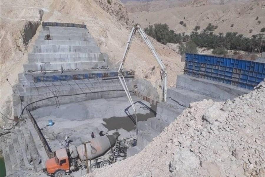 آبگیری ۲ سد استان بوشهر، زمستان امسال