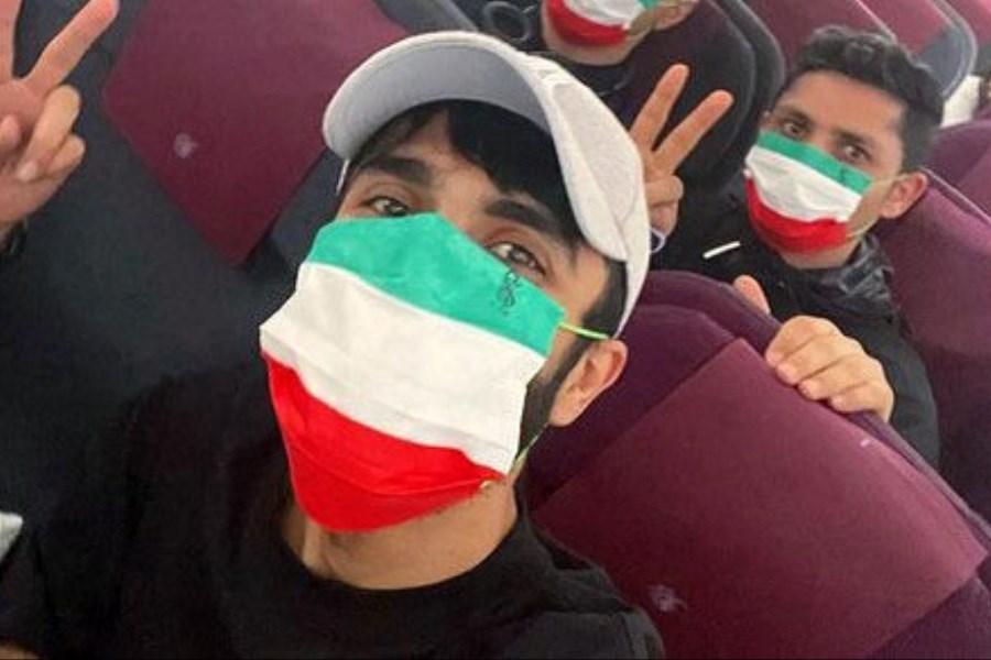 مهراد جم به شایعه بازداشتش در ایران پایان داد