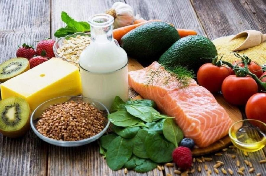 غذاهایی که بیماران کرونایی باید بخورند