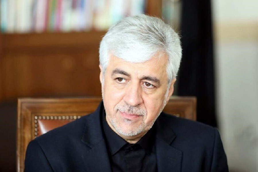 تصویر انتصاب سید حمید سجادی به عنوان دبیر شورای عالی جوانان