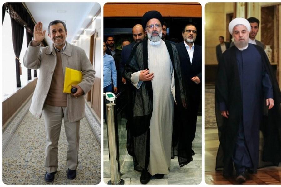 رئیسی؛ نه روحانی، نه احمدی نژاد!