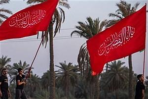 تصویر  هیچ مجوز رسمی از سوی دولت عراق برای شرکت زائران ایرانی صادر نشده است