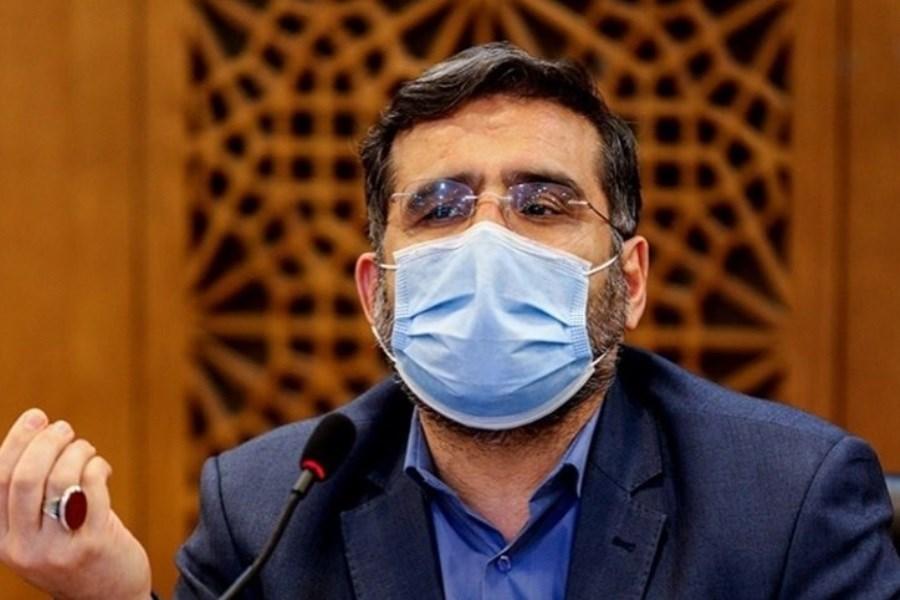 قول وزیر ارشاد برای برگزاری جشنواره ویژه شهید سلیمانی