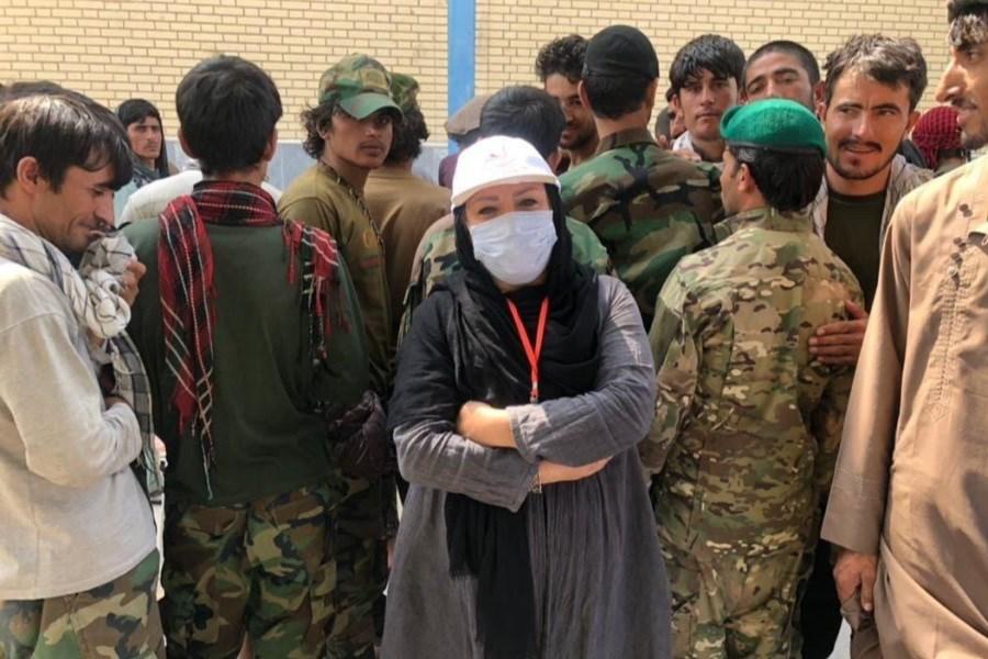 روایت مستندساز زن ایرانی از سفرش به افغانستان