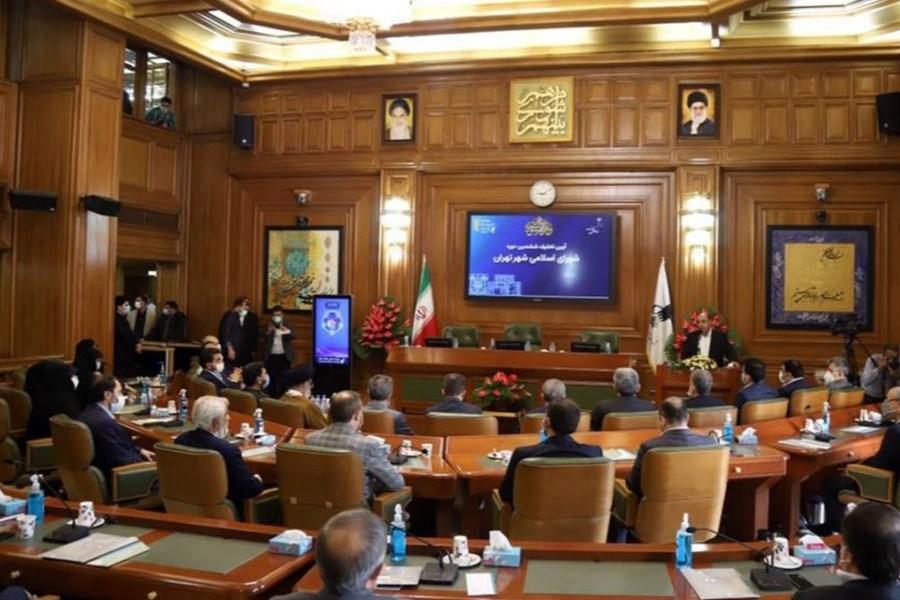 نماینده شورای شهر در شورای شهرستان تهران انتخاب شد