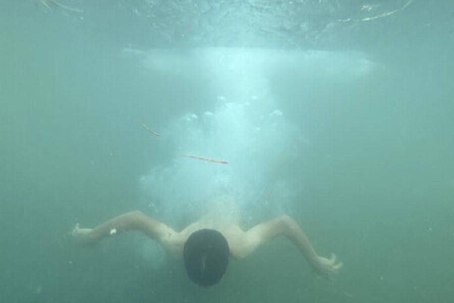 ماهشهر، قهرمان شنای آبهای آزاد خوزستان